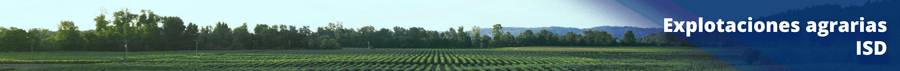reducciones explotaciones agrarias impuesto de sucesiones