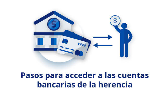 pasos-para-acceder-a-las-cuentas-bancarias-de-la-herencia